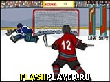 Соревнование по хоккею