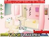 Лупи-Лупз ванная комната