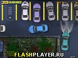 Игра Мастер парковки 3 онлайн