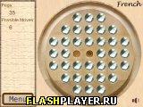 Игра Пег пасьянс онлайн