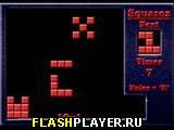 Игра Собери квадраты онлайн