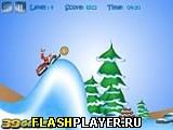 Игра Ледяное ралли онлайн