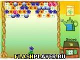 Игра Цветочное царство онлайн