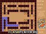 Игра Змейка Кэри онлайн