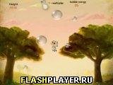 Игра Воздушные Пузырьки онлайн