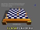 Игра Задача о восьми ферзях онлайн