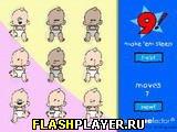 Игра Усыпи их! онлайн