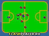 Флэш-футбол