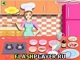 Барби готовит – Бланманже