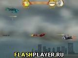 Железный человек: Воздушная битва