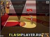 Баскетбольные броски FOG
