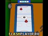 Игра Турбохоккей онлайн