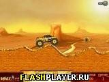 Игра Пустынный монстр онлайн