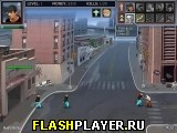 Игра Гангстерские войны онлайн
