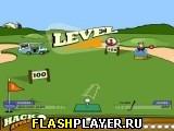 Игра Гольф-атака онлайн