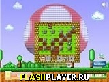 Супер Марио бомбер