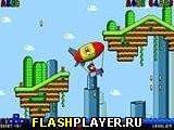 Игра Марио на дирижабле онлайн