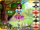 Игра Одень Алису из страны чудес онлайн