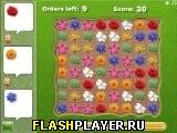 Игра Сила цветов онлайн