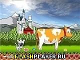 Игра Котозамок 4 онлайн