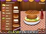 Сэндвич матч