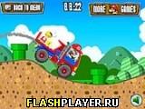 Супер Марио грузовик