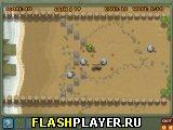 Играть в онлайн флеш игру Колония на Марсе Mars