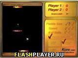 Игра Звёздный пинг-понг онлайн
