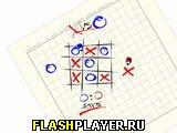 Игра Крестики против ноликов онлайн