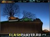 Игра Ярость хаммера онлайн