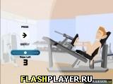 Игра Последний придурок - тренировка онлайн