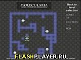 Игра Молекулярия онлайн