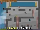 Игра Пойман в ловушку онлайн