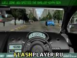 Игра Реакция в дороге онлайн