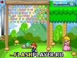 Марио и фруктовые пузырьки