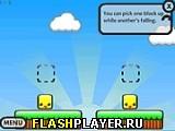 Игра Перетяни блоки онлайн