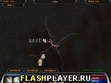 Игра Арена военных роботов онлайн