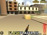 Игра 3Д Снайпер онлайн