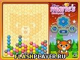 Игра Мария и блок пати онлайн