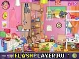 Дженни и её сумасшедшая комната