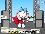 Кролик рок-звезда