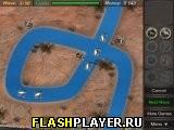 Игра Лодочное вторжение онлайн