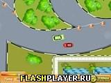 Игра Припаркуй машину Мистера Бина онлайн
