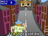 Игра Пьяный марафон Эванса онлайн