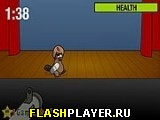 Игра Убей Джастина Бибера онлайн