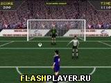 Игра Ударь через себя онлайн