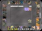 Игра Паззломания онлайн