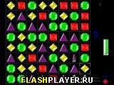 Игра Драгоценные блоки онлайн