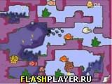 Игра Деннис ныряльщик онлайн