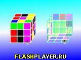 Игра Китайский кубик-рубик онлайн